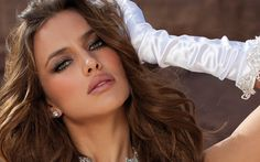 Irina Shiek-Model