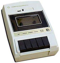 Vic-20 Tape Deck