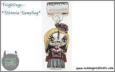Frightlings Viktoria Vampling