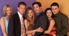 Friends Reunion 2016: The One After The 12 Year Break