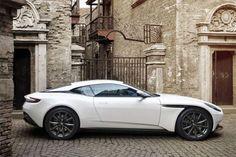 Aston Martin DB11 V8 - Lifestyle NWS