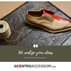 for Shoe components lovers