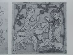 Medieval Silkwork: Recommended reading: Renate Kroos