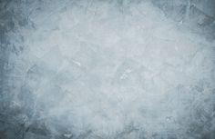 Rough Blue Render Wall Mural | Murals Wallpaper