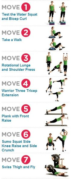 5 Top Total Body Workouts