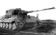 Tiger II (Sd.Kfz. 182)