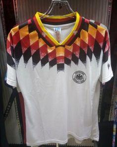 Germany National Team Retro 1994 Soccer jersey Germany National Team Retro  1994 Soccer jersey 171162c6b