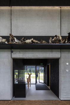 House of Hunting,© Niels Nygaard