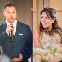 serena hair drape Wedding Looks, Wedding Bride, Wedding Day, Big Day, Brides, Hair, Bride, Pi Day Wedding, Whoville Hair
