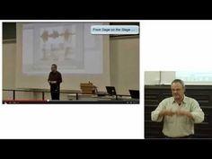 """Prof. Dr. Jürgen Handke """"Die Hochschullehre im 21. Jahrhundert – vom Inverted Classroom zum MOOC"""" - YouTube"""