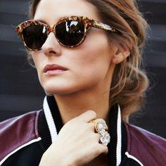 Actu  12 paires de lunettes papillon pour l été - Marie claire   23e65d5497d8