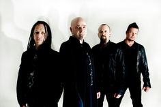 When rockers Disturbed put out their latest album, Immortalized, in August, fans weren't surprised at all when the news came that the band had notched up yet another accolade: Its fifth No. 1 debut in a row. The release, Disturbed's first in five years, contained a notable cover of Simon & Garfunkel'