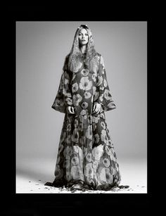 COVER & EDITORIAL i-D Magazine Pre-Spring 2013 Feat. Kate Moss by ...
