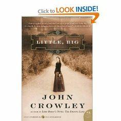 Little Big: John Crowley: 9780061120053: Books - Amazon.ca
