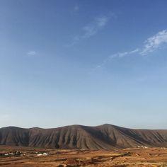 #Fuerteventura