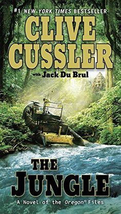 Deep six dirk pitt series 7 by clive cussler bwl fiction the jungle the oregon files fandeluxe Image collections