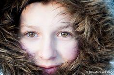 Winter portrait Copyright Elin M. Portrait, Winter, Photos, Fictional Characters, Lily, Winter Time, Pictures, Men Portrait, Photographs