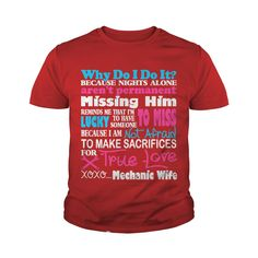 Sacrifices For True Love Mechanic Wife Tshirt #gift #ideas #Popular #Everything #Videos #Shop #Animals #pets #Architecture #Art #Cars #motorcycles #Celebrities #DIY #crafts #Design #Education #Entertainment #Food #drink #Gardening #Geek #Hair #beauty #Health #fitness #History #Holidays #events #Home decor #Humor #Illustrations #posters #Kids #parenting #Men #Outdoors #Photography #Products #Quotes #Science #nature #Sports #Tattoos #Technology #Travel #Weddings #Women