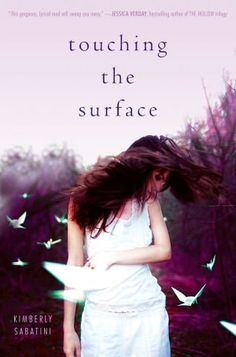 Touching the Surface by Kimberly Sabatini  Submit a review and become a Faerytale Magic Reviewer! www.faerytalemagic.com