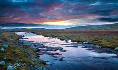 Hardangervidda, Hordaland, Norway