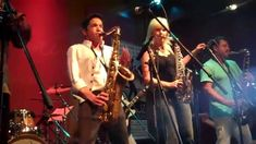 Dave Koz Mindi Abair Gerald Albright and Richard Elliot - Got To Get You...