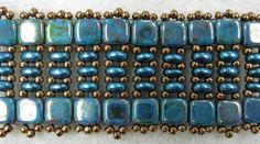 Peanut Bead Patterns | ... Bead Street No. S11460E for her seedbeads. One of my favorite