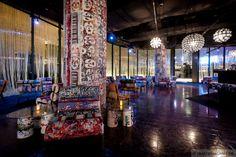 SmartShanghai | Rat Tar Art Bar - reviews, pictures, map - Reel Mall, 1/F, Bldg B, 1601 Nanjing Xi Lu, near Changde Lu