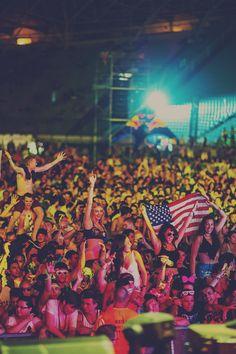 #ravenectar #edm #rave #festival #bass #plur #love #stage #colorful #colors