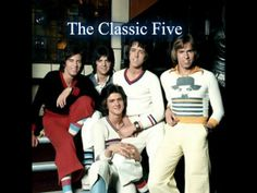 The Classic Five