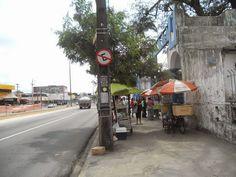 Você acaba de acessar o site: As mazelas do Recife: Prefere sem Camelô, do que ter carteira do trabalh...