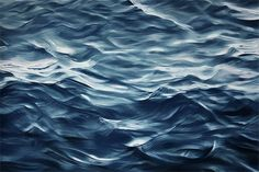 pastel drawings of greenland chasing light by artist zaria forman-forman_06