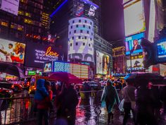 Times Square Times Square, New York, Travel, Fotografia, New York City, Viajes, Traveling, Nyc, Trips