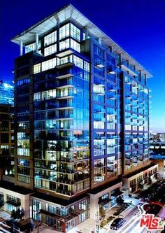 1100 S Hope St , Los Angeles, CA 90015 is For Sale - http://luxurydowntownla.kwrealty.com/