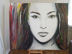 Canvas modern