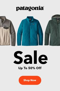 Up to off sale—celebrate your winter in gear that's guaranteed. Save big on past-season products, online and in stores until Feb. Fall Outfits, Cute Outfits, Work Outfits, Patagonia Sale, Sequin Bikini, Cool Sweaters, Outdoor Outfit, Sweater Jacket, Fashion 2020