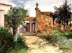 Rafael Pujals art Spain