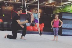 April showers got you down this week?  Have no fear, Travel Boulder is here... With tons of family friendly indoor options to have all the fun! #travelboulder #familyfriendly Dizzy Family Fun Center, Warrior Challenge Arena, YMCA of Boulder Valley, Ice Centre at the Promenade, Great Play of Superior, Boulder Indoor Soccer & Shredder Ski.