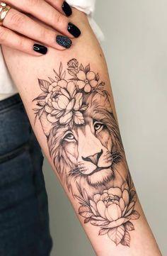 tattoos for women \ tattoos for women . tattoos for women small . tattoos for moms with kids . tattoos for guys . tattoos for women meaningful . tattoos with meaning . tattoos for daughters . tattoos on black women 27 Tattoo, Leo Tattoos, Piercing Tattoo, Piercings, Tattoo Forearm, Tattoo Fonts, Tatoos, Couple Tattoos, Cross Tattoos