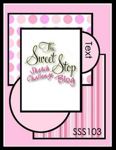 SSS103 by sweetnsassystamps, via Flickr