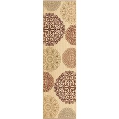 Inspired by the rustic tradition of hand-crafted Gabbeh style rugs, this Versailles Aston Beige Rug is constructed with numerous yarns for an exquisite variation in design and color.
