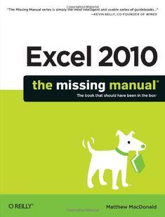 Excel 2010 PDF