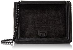 BCBGeneration All For You Shoulder Bag, Black, One Size BCBGeneration http://www.amazon.com/dp/B0169RD31K/ref=cm_sw_r_pi_dp_v-iGwb126MRZW