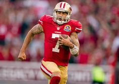 Ron Jaworski: 'Colin Kaepernick Could Be One Of The Greatest QBs Ever' | Robert Littal Presents BlackSportsOnline