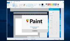 Así ha evolucionado Paint a lo largo de la historia de Windows