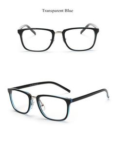 f7c90e5089 VWKTUUN Oculos Rectangle Glasses Frame Women Men Eyeglasses Optical. Fake GlassesRay  Ban ...