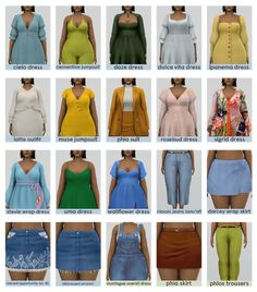 Sims 4 Cc Packs, Sims 4 Mm Cc, Sims Four, Sims 4 Mods Clothes, Sims 4 Clothing, Female Clothing, The Sims 4 Lots, Sims 4 Game Mods, Sims 4 Gameplay