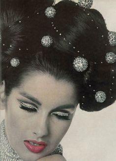 vintage glitz & glamour