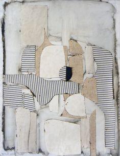 Untitled     Conrad Marca-Relli · 1960