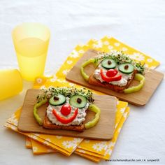 Forellenaufstrich-Brot Baby Food Recipes, Avocado Toast, Breakfast, Recipes For Babies, Vegetarian Recipes, Healthy Recipes, Quick Recipes, Kid Cooking, Morning Coffee