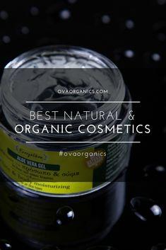 #naturalskincare #naturalcosmetics #aloegel #organiccosmetics #organic #evergetikon #evergetikoncosmetics #ovaorganics Natural Cosmetics, Aloe, Organic, Natural Beauty Products